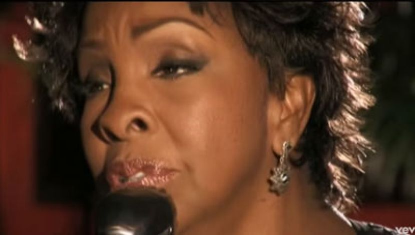 Gladys Knight - Do Nothing