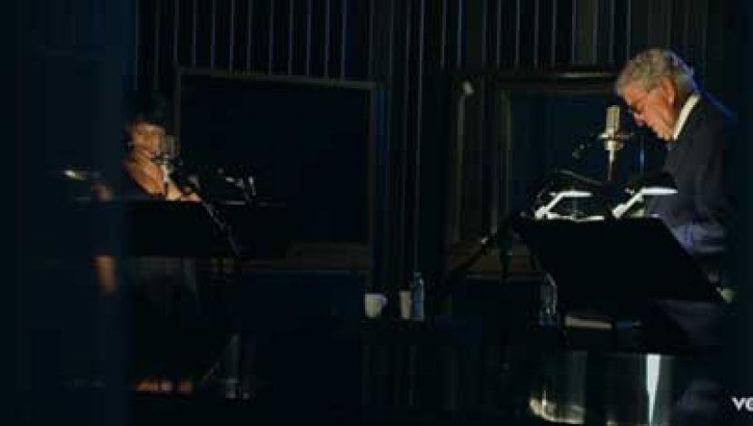 Tony Bennett - Speak Low