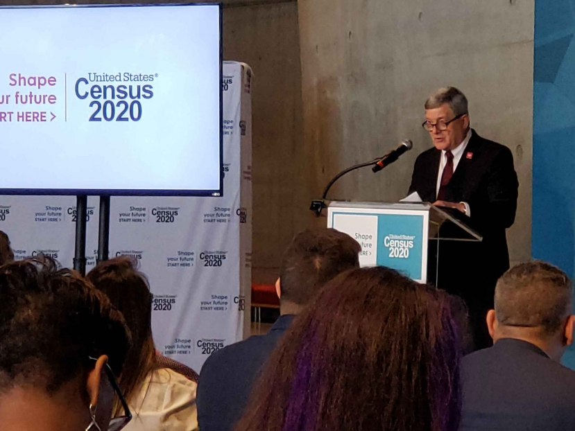 Census 2020: Emphasizing Diversity & Inclusion