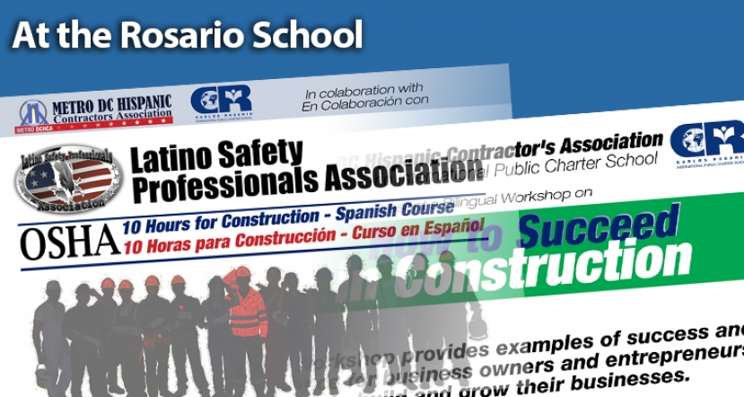 A Historic Series of Construction Training Programs